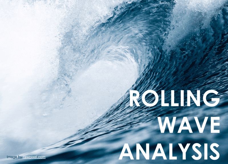 Rolling-wave Analysis